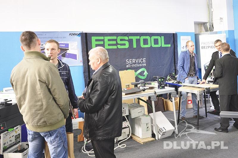 Dluta.pl prezentuje narzędzia ręczne do drewna w salonie Felder.
