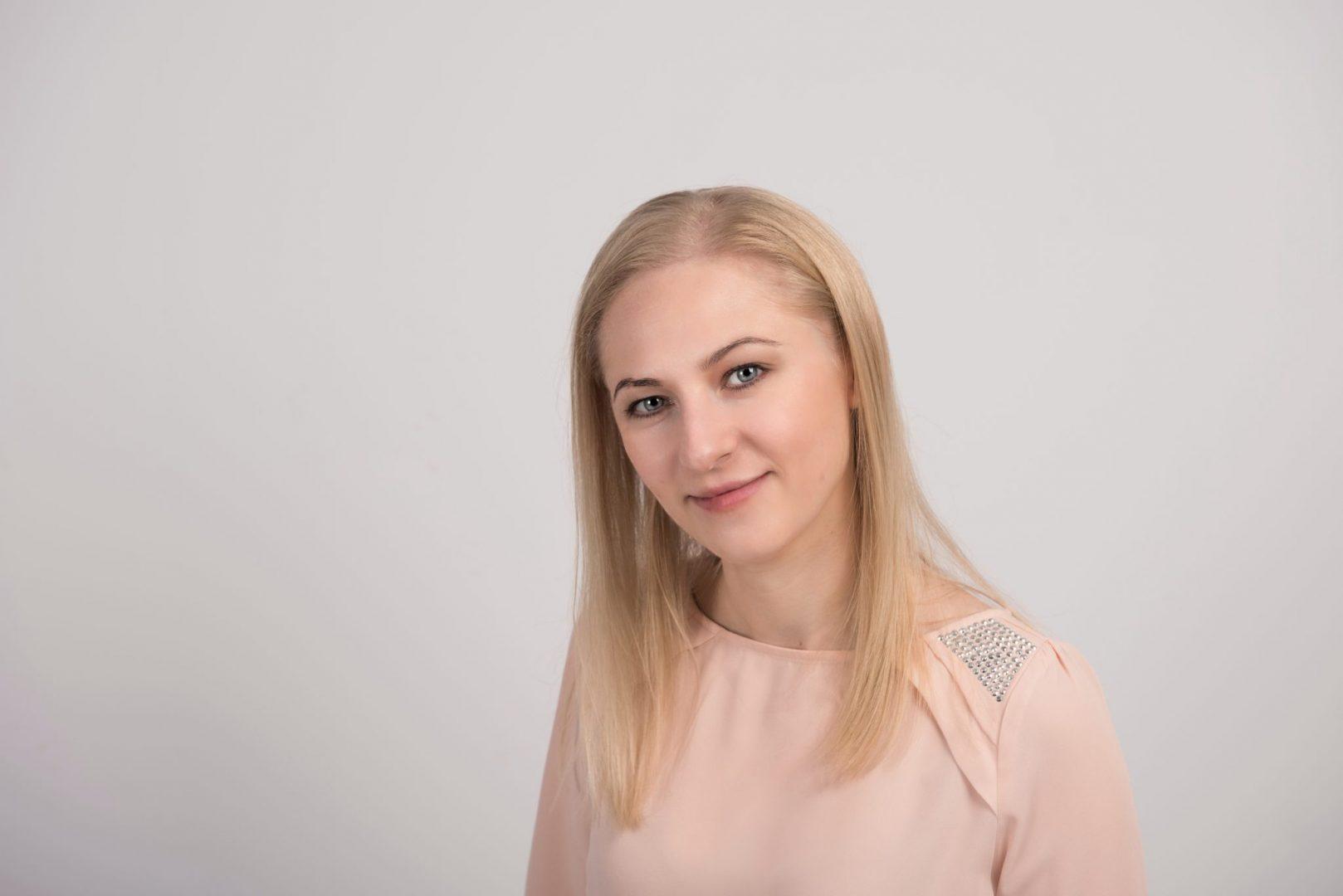 Magdalena Piasecka