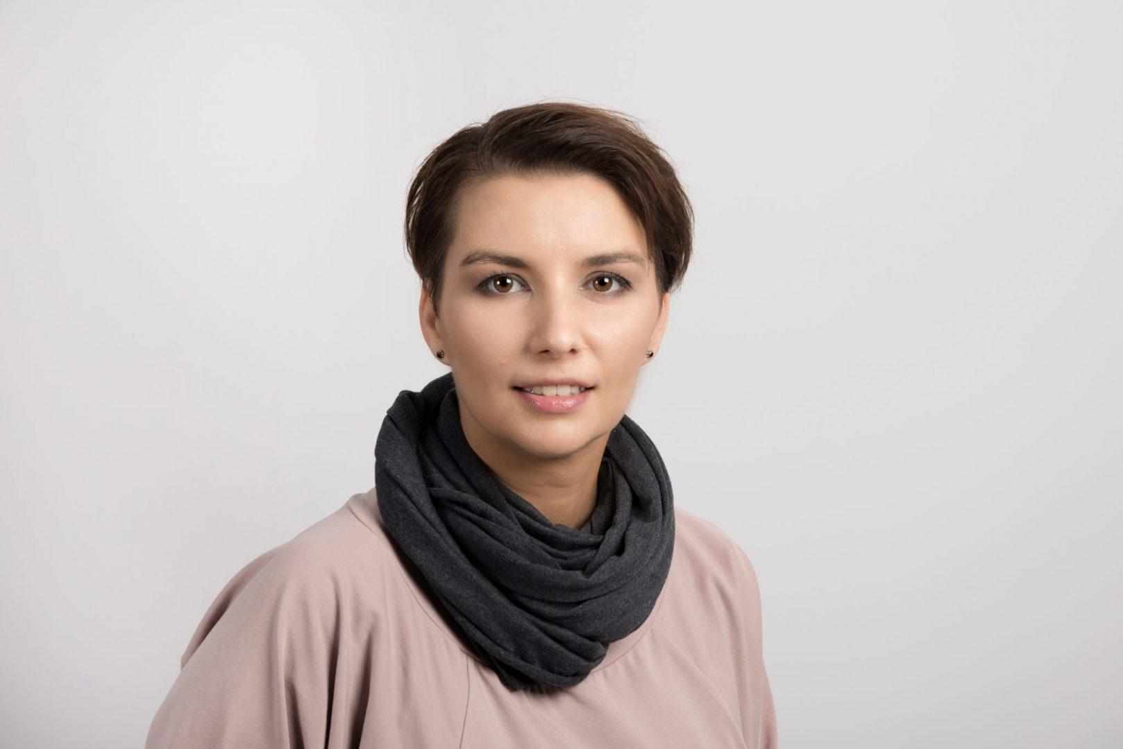 Agnieszka Baraniok-Lipińska