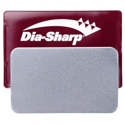 dluta.pl - Osełka DMT DiaSharp, w kształcie karty kredytowej