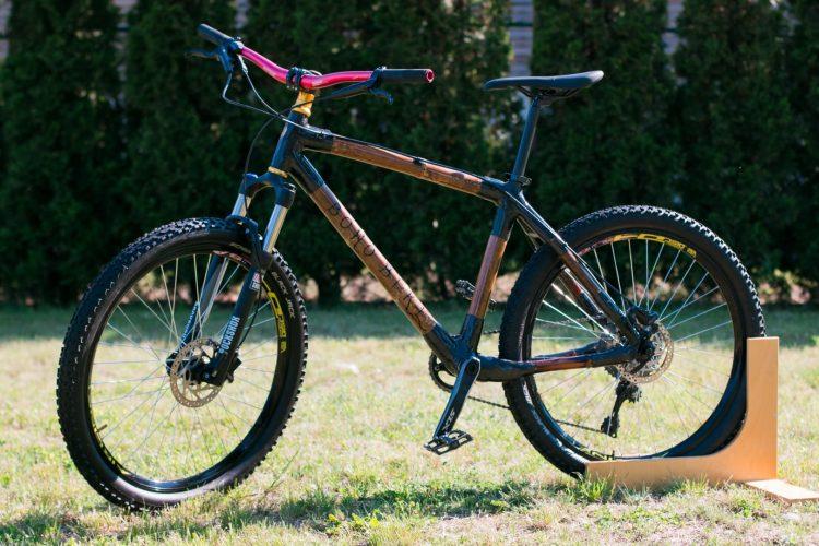 rower-z-drewna-Jan-Matuszny-el Bambo
